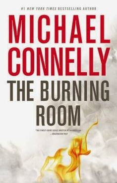 'The Burning Room' by Michael Connelly