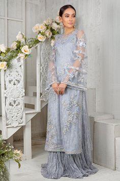 Bridal Dresses, Bridesmaid Dresses, Pakistani Designers, Timeless Classic, Floral Motif, Party Wear, Casual Dresses, Chiffon, Sequins