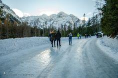 Tatry Zimą: Morskie Oko oraz Rusinowa Polana Poland Travel, Snow, Mountains, Nature, Outdoor, Outdoors, Naturaleza, Outdoor Games, Nature Illustration