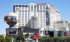 Planet Hollywood Las Vegas, voorheen bekend als The Aladdin, is een casino resort op de Strip in Las Vegas. De PH Towers en het Planet Hollywood hotel worden door Westgate Resorts geëxploiteerd.