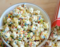 17 Popcorn Recipes That Are Poppin' With Flava