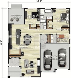 13 best house designs images garage house design house floor plans rh pinterest com