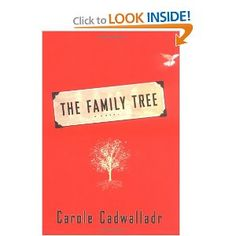 This is one of my favorite books.  A reviewer says: The author makes sense of the tangled ties among the generations and navigates them with humor and compassion, as she does the themes of racism, mental illness, marriage, and, of course, nature versus nurture.–Susanne Bardelson, Kitsap Regional Library, WA