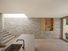 Private house, Stoke Newington