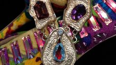 #IslandsCollection by #ManningJewelry Handcrafted Jewelry, Jewelry Collection, Islands, Custom Design, Fine Jewelry, Bracelets, Fashion, Handmade Chain Jewelry, Moda