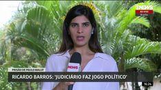 🔴 🔵 Ministro da Saúde ACUSA o STF e o JUDICIÁRIO DE FAZER JOGO POLÍTICO ...