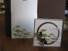 Upsy Daisy Wedding by lynkim - Cards and Paper Crafts at Splitcoaststampers