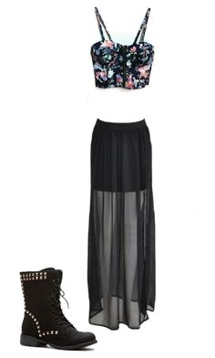 """""""#SuperCute"""" by dancingqueenstar ❤ liked on Polyvore"""