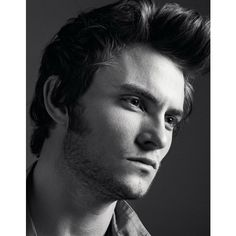 SHILOH FERNANDEZ ❤ liked on Polyvore featuring shiloh fernandez and role play