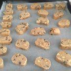 Ödüllü Kurabiye (Muhteşem) Tarifi nasıl yapılır? 6.592 kişinin defterindeki bu tarifin resimli anlatımı ve deneyenlerin fotoğrafları burada. Yazar: misstanblue Cookies, Desserts, Food, Crack Crackers, Tailgate Desserts, Deserts, Biscuits, Essen, Postres