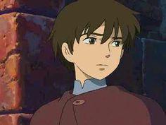 Tales From Earthsea :D Photo: Aaron Hayao Miyazaki, Studio Ghibli Art, Studio Ghibli Movies, Film Anime, Anime Art, Totoro, Tales From Earthsea, Studio Ghibli Characters, Japanese Animated Movies