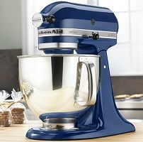 KitchenAid Artisan Series Stand Mixer Giveaway  #Sweepstakes #Giveaways #usafreebiesdaily