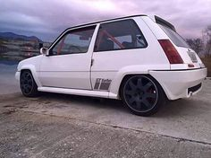 Renault 5 Gt Turbo, Scion Xb, Top Cars, Jdm, Cars And Motorcycles, Engineering, Sport, Awesome, Collection