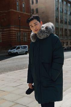 Lovely Seo Joon 💕 Joon Park, Park Hae Jin, Park Seo Jun, Asian Boys, Asian Men, Asian Actors, Korean Actors, Park Seo Joon Instagram, Ahn Hyo Seop