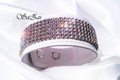 Custom leather bracelet depends on customers needs