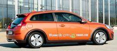 Volvon sähköauto latautuu ilman johtoa 2,5 tunnissa - Tekniikka&Talous