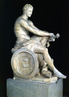 Statue Tattoo, Garden Sculpture, Sculptures, Greek, Outdoor Decor, Image, Home Decor, Art, Art Background