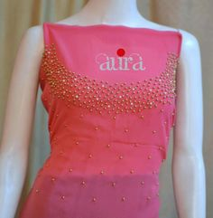 To customize whatsapp 9043230015 for Saree, blouse and Kurtis. Salwar Neck Designs, Churidar Designs, Dress Neck Designs, Bridal Blouse Designs, Embroidery Neck Designs, Embroidery Dress, Embroidery Thread, Maggam Work Designs, Indian Party Wear