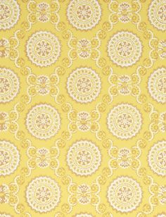 Adelphi Custom and Historic Wallpaper and Paper Hangings  Plymouth Medallion Colorway C