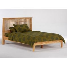 Night and Day Solstice Platform Bed - Walmart.com