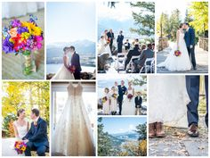 Las Vegas Photographers Downtown Wedding Edgy