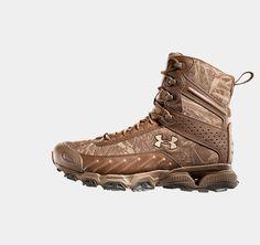 """Men's UA Valsetz 7"""" Tactical Boots"""