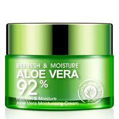 Cheap skin care, Buy Quality bioaqua aloe vera gel directly from China vera gel Suppliers: BIOAQUA Aloe Vera Gel  Smooth Moisturizing Whitening Day Cream Anti Wrinkle Anti Aging Face Cream Skin Care....http://s.click.aliexpress.com/e/nmAEeqN