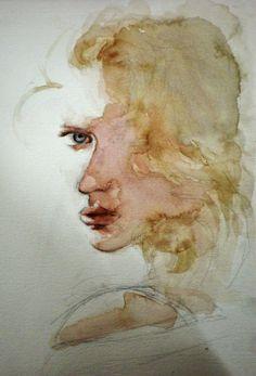 pitturaeillustrazione: Acquarelli