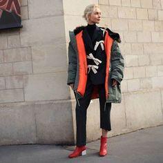 Browse thestreetvibe's Instagram Olga Karput   Before Dior couture s/s 2017   Paris Soon at THESTREETVIBE.co  @okarput #style#streetstyle#fashion#streetfashion#street#moda#mode#paris#pfw#stylish#fashionweek#nofilter#lifestyle#details#design#coat#shoes#jacket#loveit#beautiful#fashionable#trend#pants#stylist#streetphotography#fashionphotography#potd#ootd#asafliberfrund 1439878165534398969_1592258767