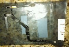 """GENUINE OEM Apple MACBOOK PRO 13"""" A1278 HD HARD DRIVE CABLE 821-0814-A 922-9062"""