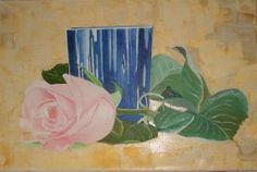 """,,Róża"""" (obraz olejny)"""