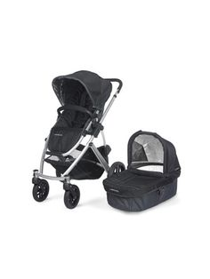 $465 on gilt.com for Uppa Baby Stroller and bassinet! All different colors; best deal I have seen!