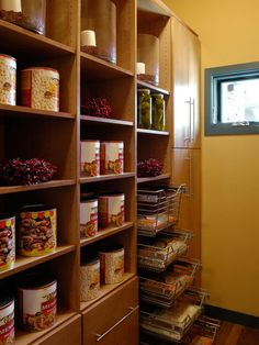 HGTV Dream Home 2010: Recycling Room Pictures : Dreamhome : HGTV