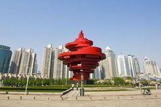 Time to #travel. Ever #wondered to have a #great #travel to #Qingdao? #Enjoy #China
