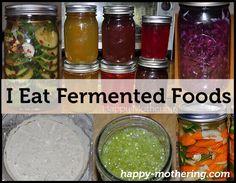 5 Fermented Foods Kids Love