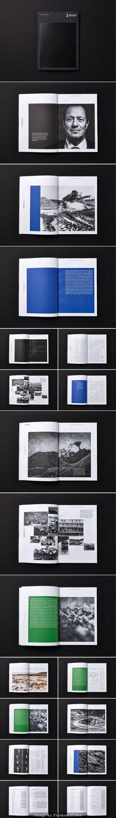 Magazine   #editorial #magazine #layout