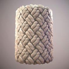 ArtStation - Rope (Substance Designer), Aleksandr Ivanov
