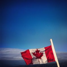 True North Strong & Free #Canada