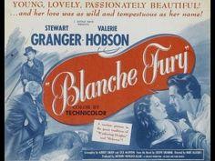 Blanche Fury (1948)  Valerie Hobson, Stewart Granger and Michael Gough F...