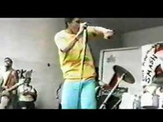 Irate NYHC - 1988 Tompkins Square NYC - YouTube
