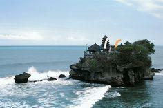 Indonesia - Bali Island - Tanah Lot
