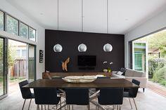 San Carlos Mid-Century Modern Remodel | Klopf Architecture