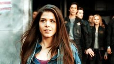 """I got You got Octavia Blake! Which """"The 100"""" Character Should You Save Humanity With?"""