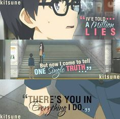 Anime: Saekano: How to Raise a Boring Girlfriend.Quote: Imagine Dragons - I Bet My Life. Emo Quotes, Sad Anime Quotes, Manga Quotes, Life Quotes, Anime Depression, Qoutes About Love, Parenting Quotes, Parenting Styles, Parenting Tips