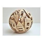 Image result for keramik garten kugel