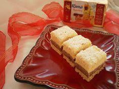 Prajitura Delicia - Bucataresele Vesele Romanian Desserts, Romanian Food, Romanian Recipes, Cornbread, Sweet Tooth, Cooking, Ethnic Recipes, Cakes, Traditional