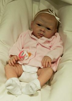 **Kristan Donnelly**Brand New *REBORN DOLL KIT*Phil Donnelly Babies   eBay