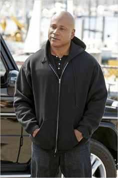 LL Cool J from NCIS : Los Angeles