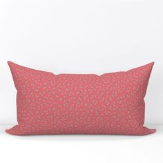 55% linen, 45% natural cotton fabric with a versatile medium weight and textured feel. Insert sold separately. Design printed on the front and back. #Pillow #Textile #Fabric #Home #linens #LumbarThrowPillow Lumbar Throw Pillow, Throw Pillow Covers, Bed Pillows, Cotton Canvas, Cotton Fabric, Pillow Cover Design, Small Heart, Linens, Textiles