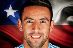 Copa America 2016 : Isla dans les 23 Chiliens | OM.net